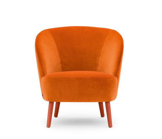 Rose 03041 by Montbel | Armchairs