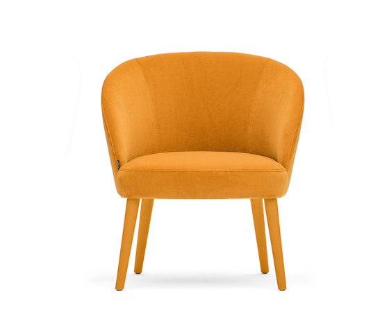 Rose 03071 by Montbel | Chairs