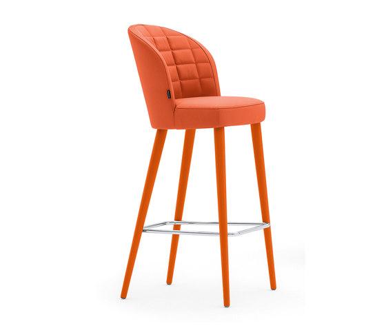 Rose 03084 by Montbel | Bar stools