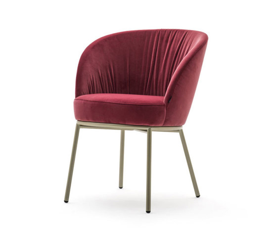Rose 03930 by Montbel   Chairs