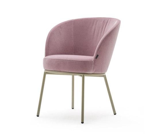 Rose 03931 by Montbel | Chairs