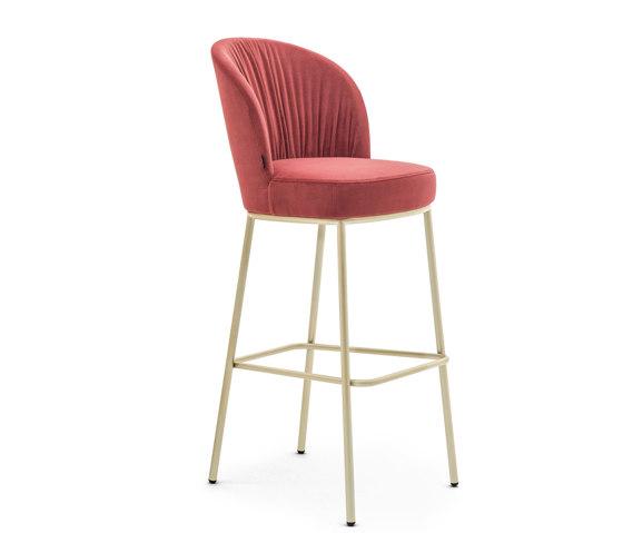 Rose 03980 by Montbel | Bar stools