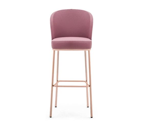 Rose 03981 by Montbel | Bar stools