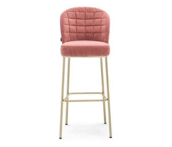 Rose 03984 by Montbel | Bar stools