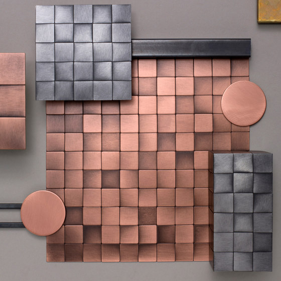 Square 30 by De Castelli | Ceramic tiles