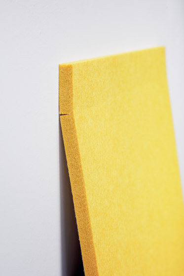 Note-It | NOT 30 by Made Design | Sound absorbing objects