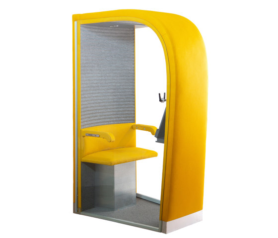 sshhh 1 by Evavaara Design | Office Pods