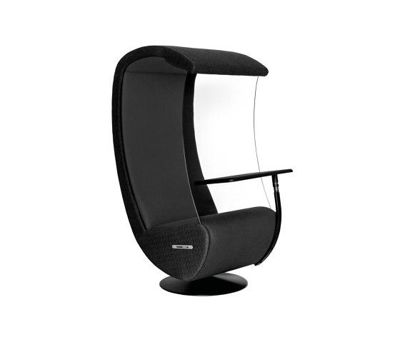 sshhh 5.2 - Fysio by Evavaara Design | Armchairs