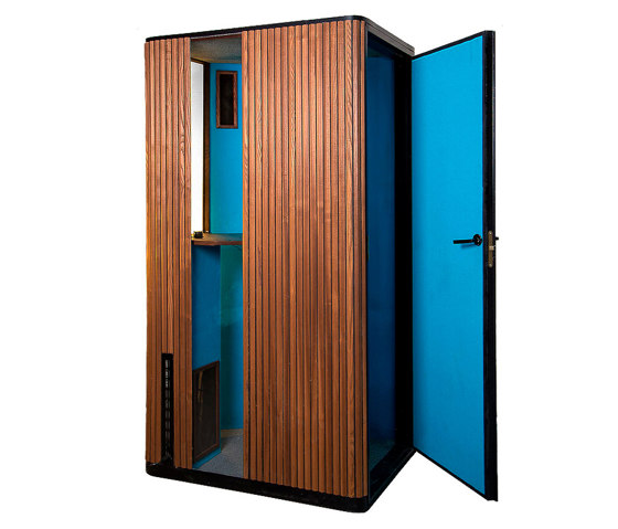 sshhh 11 by Evavaara Design | Telephone booths