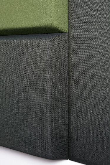 BuzziKey Soft by BuzziSpace | Sound absorbing objects