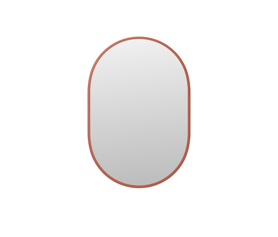 Oval Mirror | Hokkaido by Montana Furniture | Mirrors