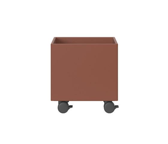 Montana PLAY | Hazelnut by Montana Furniture | Storage boxes