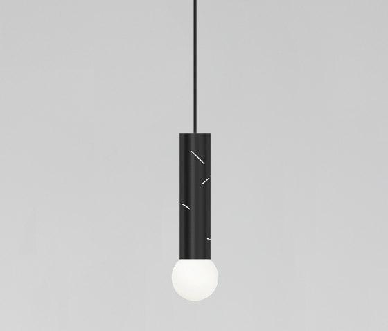 Birch 438OL-P01 by Atelier Areti   Suspended lights