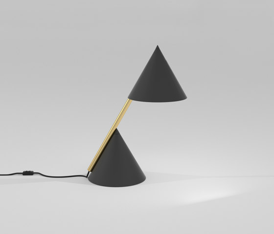 Hat light 444OL-D01 by Atelier Areti | Table lights
