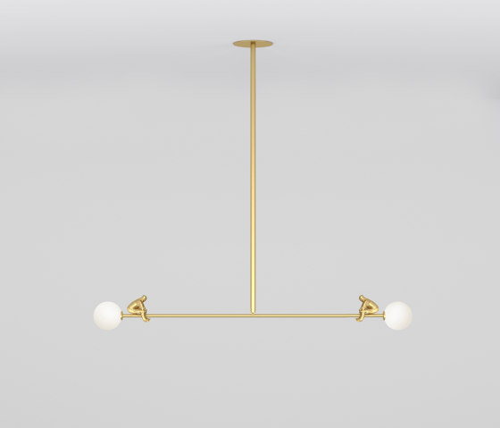 See saw 456OL-P01 by Atelier Areti | Suspended lights