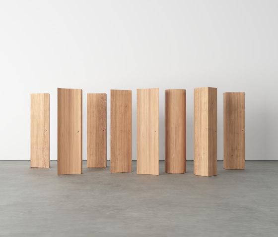Segments 352OL-R high single by Atelier Areti | Cabinets