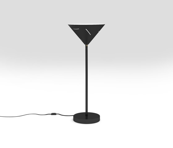 Sliver 325OL-D02 by Atelier Areti | Table lights