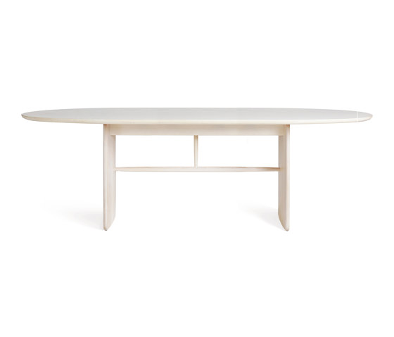 Pennon | Large Ash Pennon Table by ercol | Dining tables