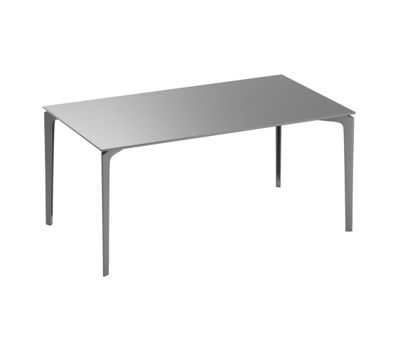AllSize rectangular table by Fast | Dining tables