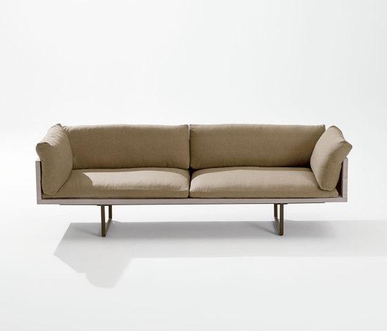 Orizon sofa by Fast   Sofas