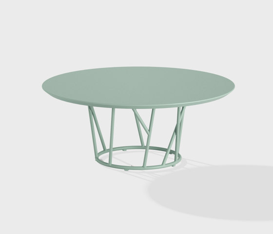 Wild Low table by Fast | Coffee tables