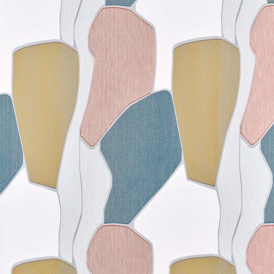 Fields - 0020 by Kinnasand   Drapery fabrics