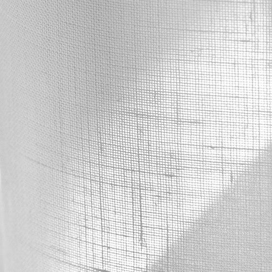Lino - 0001 by Kinnasand | Drapery fabrics
