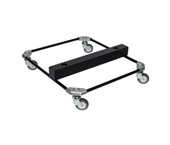 Stapelwagen SKT by seledue   Trolleys