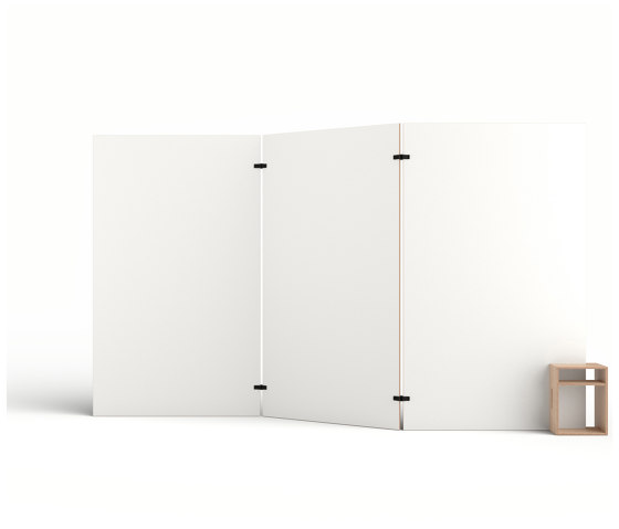 Cube by Studiotools | Space dividing systems