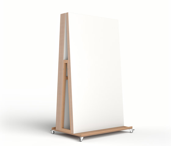 Studioboard Pro by Studiotools | Space dividing systems