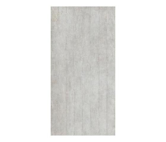 Ava - Extraordinary Size - Contemporanei - Metro Grey Boards de La Fabbrica | Baldosas de cerámica