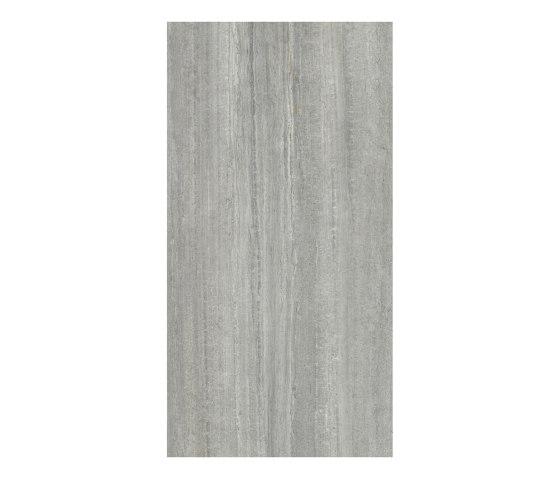 Ava - Extraordinary Size - Marmi - Travertino Silver by La Fabbrica   Ceramic tiles