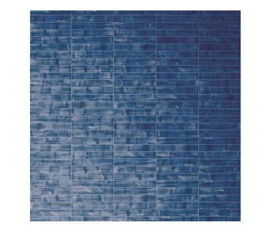 La Fabbrica - Brush - Denim by La Fabbrica | Ceramic tiles