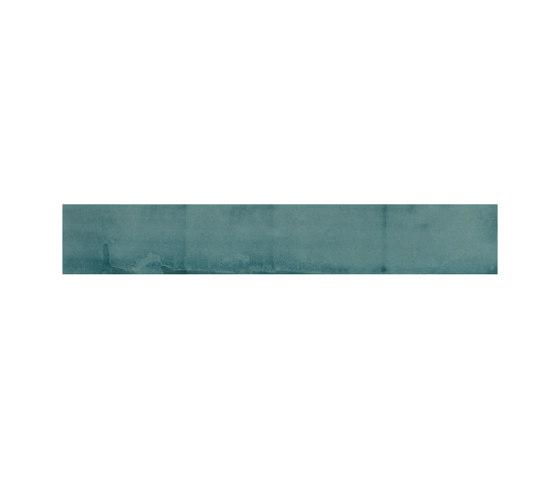 La Fabbrica - Brush - Teal by La Fabbrica   Ceramic tiles