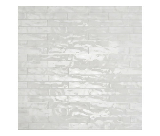 La Fabbrica - Brush - White Frost by La Fabbrica | Ceramic tiles