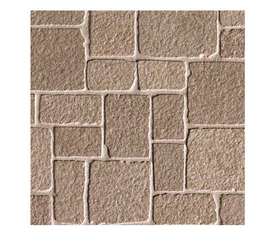 La Fabbrica - Pietre Miliari - Granato Mosaico Dacos by La Fabbrica   Ceramic tiles