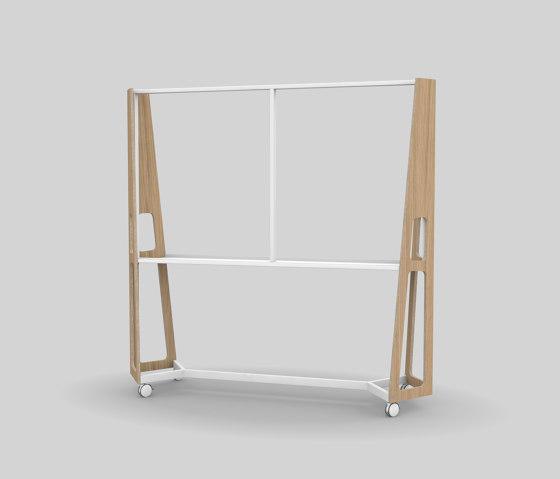 Frame von Artis Space Systems GmbH | Stellwände