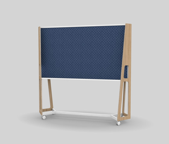 Frame by Artis Space Systems GmbH   Privacy screen