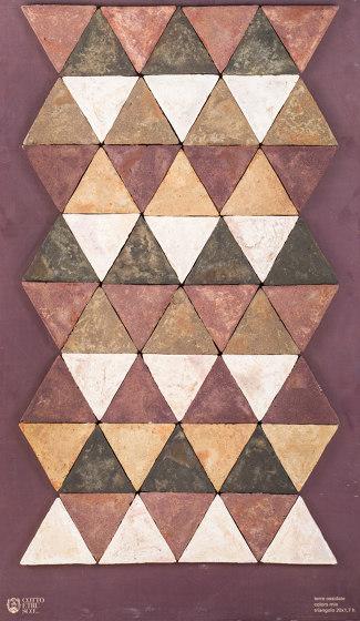 Terre Ossidate   Mix von Cotto Etrusco   Keramik Fliesen