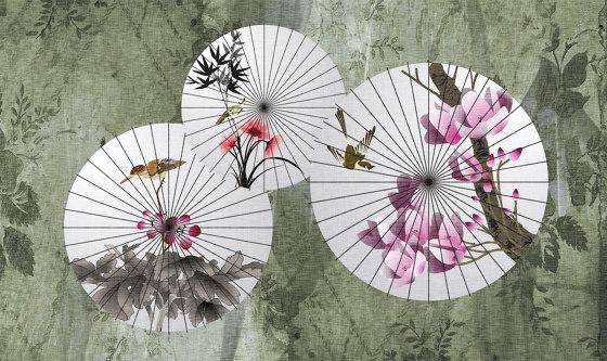 canvas   umbrella by N.O.W. Edizioni   Wall art / Murals