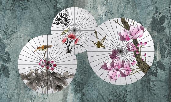 canvas | umbrella by N.O.W. Edizioni | Wall art / Murals