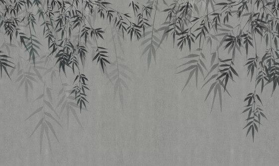 concrete | bamboo leaf de N.O.W. Edizioni | Arte
