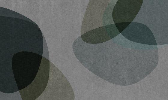 concrete | doodle by N.O.W. Edizioni | Wall art / Murals