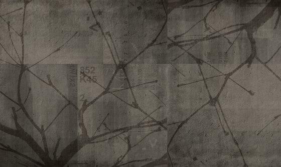 concrete   rami by N.O.W. Edizioni   Wall art / Murals