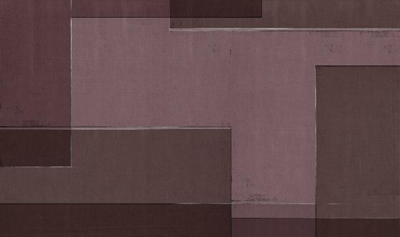 geometric | puzzle by N.O.W. Edizioni | Wall art / Murals