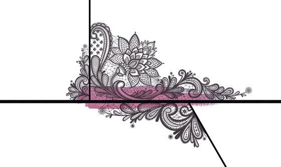 textile | lace de N.O.W. Edizioni | Arte