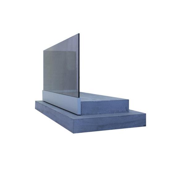 Variante   Geländer by glasprofi24   Balustrades / Handrails