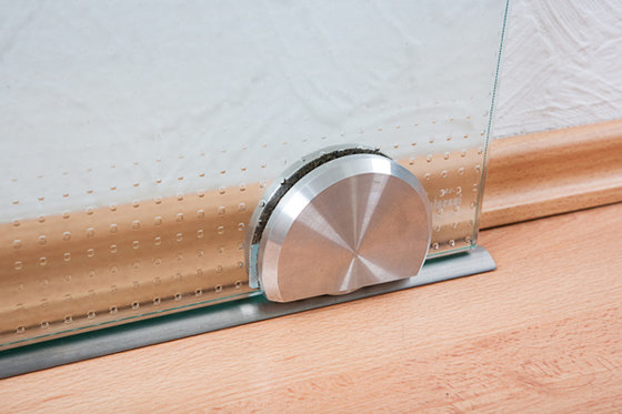 Tenuta | Schiebetür de glasprofi24 | Portes intérieures