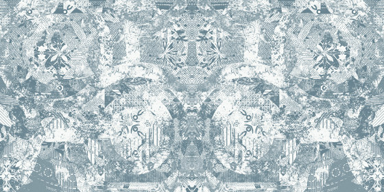 Cosmato Jungle de Inkiostro Bianco | Revestimientos de paredes / papeles pintados