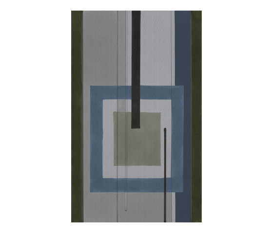 Focus de Inkiostro Bianco | Revestimientos de paredes / papeles pintados